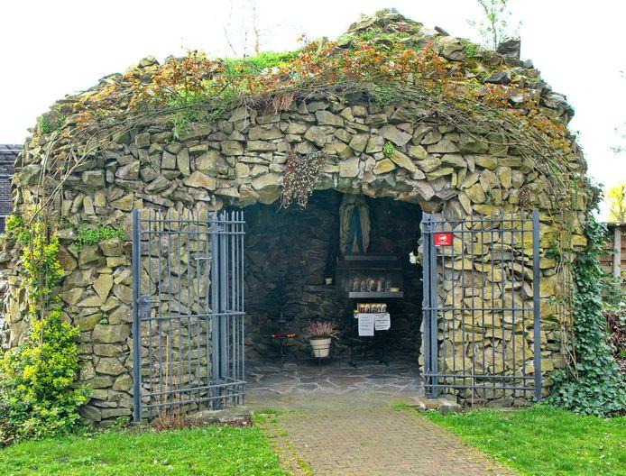 Arendonk heeft nog steeds tientallen kleine kapelletjes.
