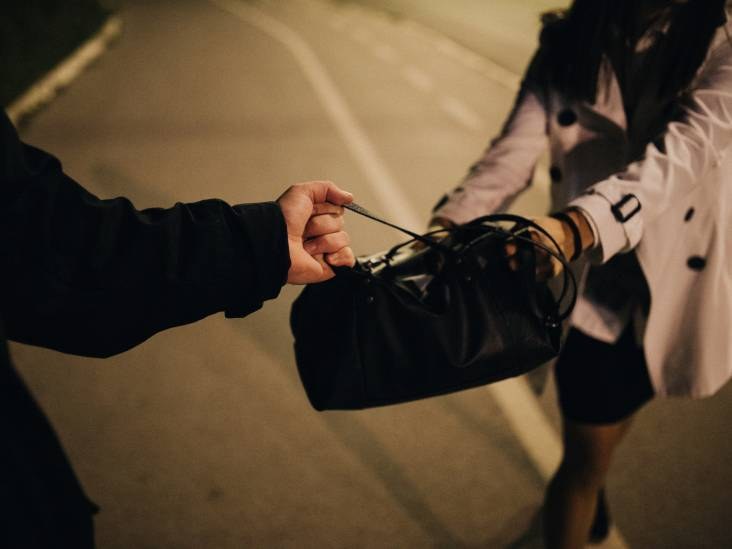 Persoon beroofd in Breda: verdachte is gevlucht