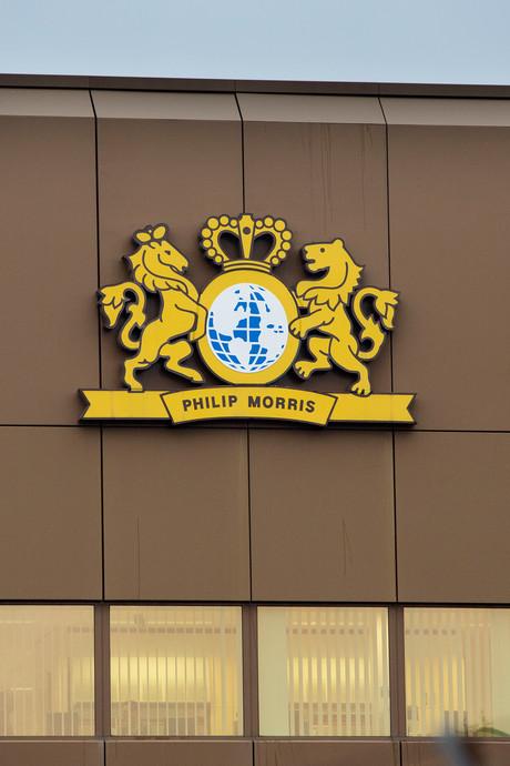 Bergen op Zoom wil opheldering van Philip Morris