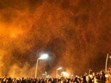 Chaos tijdens Haagse jaarwisseling nog veel groter dan gedacht: inzet politie verdrievoudigde