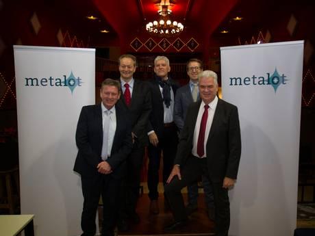 Grote stap voorwaarts voor duurzaam industriepark Metalot in Budel-Dorplein