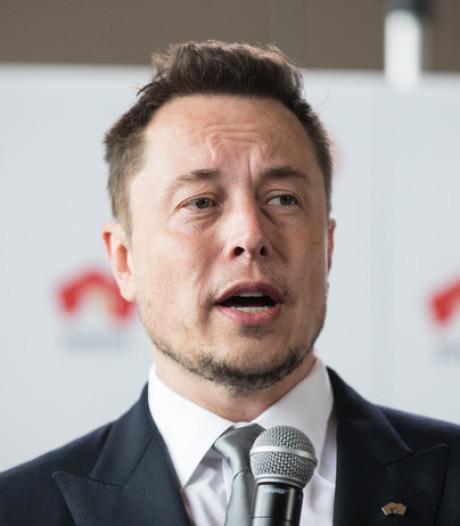 Saboteur Tesla: 'Ik ben geen spion, maar klokkenluider'