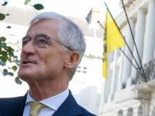 """Geert Bourgeois: """"La N-VA est prête à prendre ses responsabilités"""""""