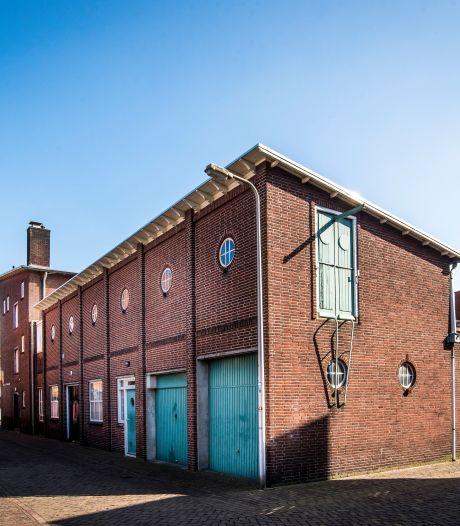 In Hengelo kun je straks wonen op de plek waar vroeger jenever werd gestookt: 'Een mooi, gaaf gebouw'