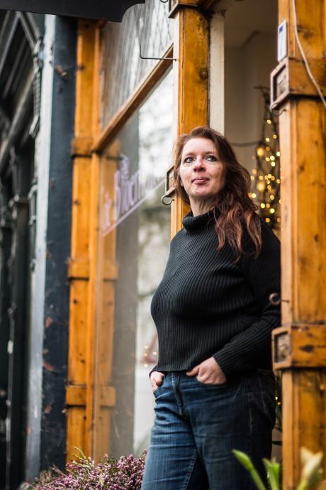 Ondernemers Spijkerlaan vrezen voor het einde van hun zaak
