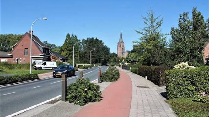 Kampweg en Wuustwezelsesteenweg maand afgesloten voor vernieuwen wegdek en aanleg amfibietunnels