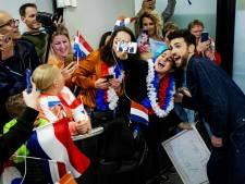 Trekt Rotterdam de knip voor het Songfestival? 'Reken maar op een paar miljoen'
