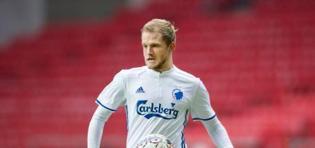 Boilesen valt bij Denemarken af voor WK