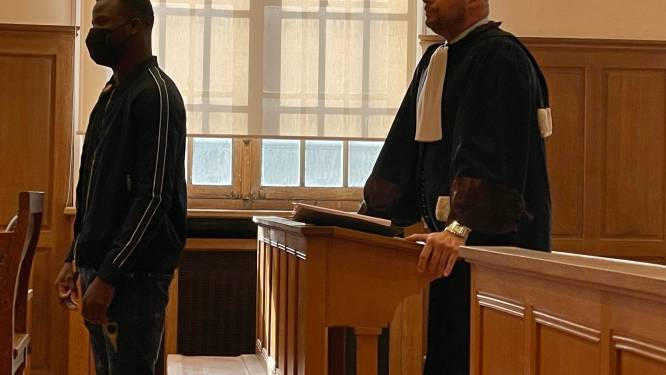 5 maanden celstraf (ex-)vriend Miss België op verzet omgezet van effectief naar voorwaardelijk