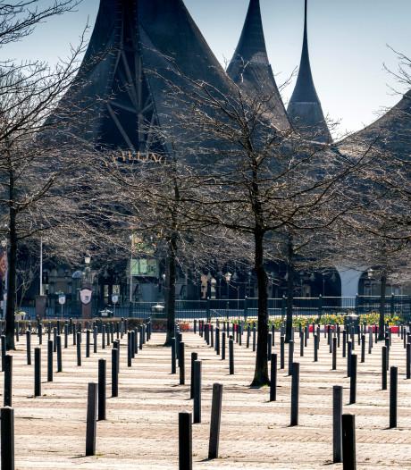 Brabant ligt op z'n gat (en maakt er het beste van)