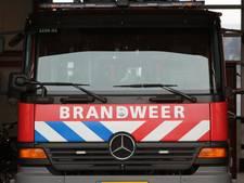 Huldiging vrijwilligers brandweer Ootmarsum