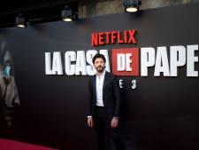 La Casa de Papel in april 2020 te zien