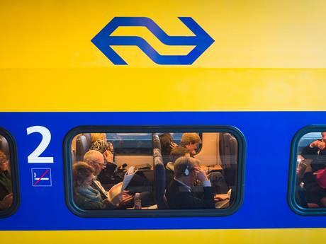 Vaker intercity tussen Amsterdam en Eindhoven