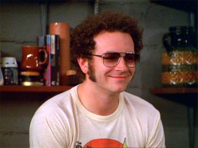 Masterson als Steven Hyde in 'That 70' Show'
