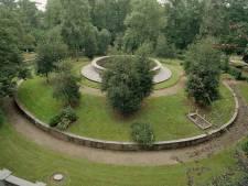 Dit is waarom begraafplaats Soestbergen zo'n bijzondere plek is om even tot rust te komen
