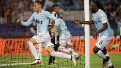 Jordan Lukaku helpt Lazio aan Italiaanse Supercup