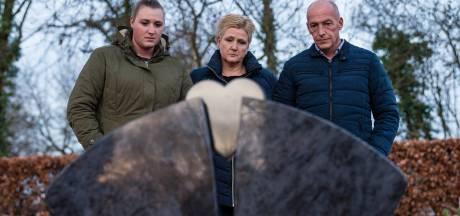 Zes jaar na moord op Sandra (18) uit Enschede is Thijs weer vrij man: 'Dit komt veel te vroeg'