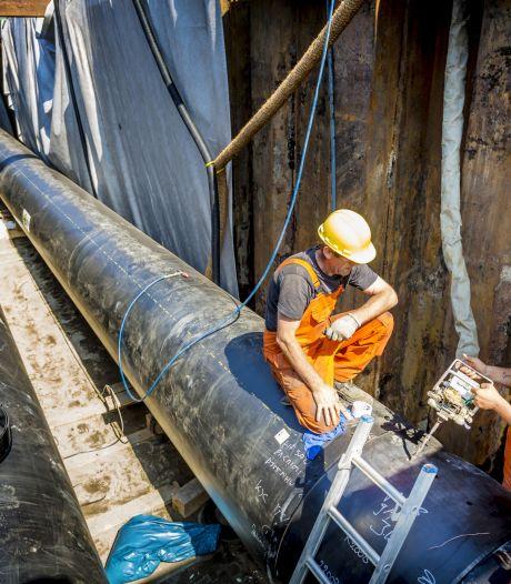 Angerlo in 2031 van het gas af: Bevermeer als potentiele warmtebron