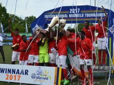 FC Twente weer welkom op Marveld-toernooi in Groenlo