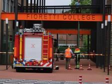 Scholier spuit met pepperspray; school ontruimd, slachtoffer naar ziekenhuis
