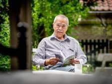 Ton van Naerssen hielp als taalcoach vluchtelingen in Beuningen: 'Wat mij verbaast is dat er zo veel vrijwilligers zijn'