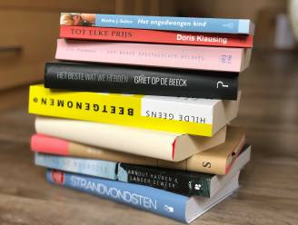 Bib houdt weer boekenverkoop in De Kruierie