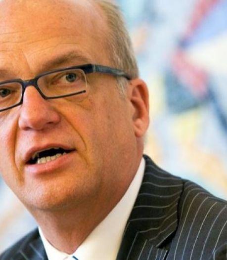 Waarnemend burgemeester van Scherpenzeel stapt gefrustreerd op: 'Ik ben oneerlijk behandeld'