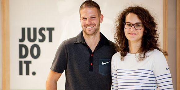 Nike zoekt gedreven leiders in logistiek
