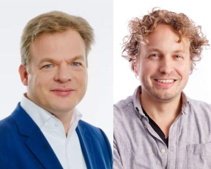 De uitgelekte notitie van Pieter Omtzigt bracht opnieuw crisis in het CDA, zag columnist Niels Herijgens. En of die partij nu nog kan meeregeren...?
