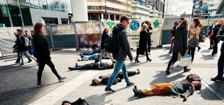 Lenteoffensief klimaatactivisten begint morgen met demonstratie en blokkades: gemeente kondigt ingrijpen aan