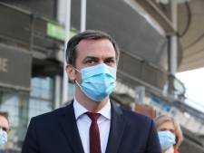 En France, les moins de 55 ans déjà vaccinés avec AstraZeneca recevront un autre vaccin en 2e dose