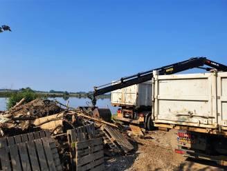 Lanaken stelt externe firma aan om grof vuil in Herbricht op te ruimen