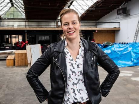 Wéér bingo voor het Burgerweeshuis in Deventer: ruim 60.000 euro uit cultuurfonds voor tijdelijk podium