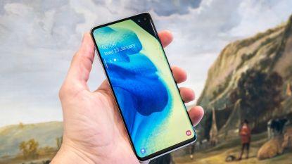 Samsung Galaxy S10: nu al de beste smartphone van 2019?