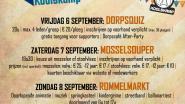 Nieuw comité geeft schwung aan Koolskampse Dorpsfeesten