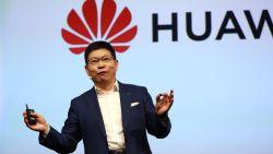 Huawei geschorst als lid van internationaal samenwerkingsverband voor cyberveiligheid