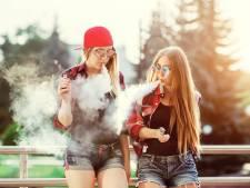 La cigarette électronique cartonne chez les jeunes et ça inquiète