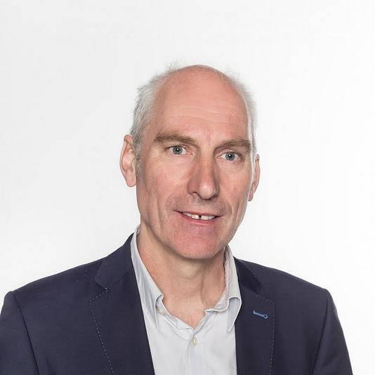 Peter Bakker, GroenLinks Breda.