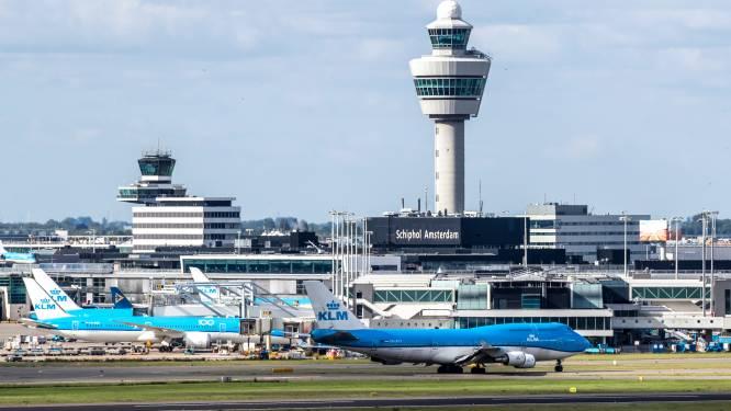 Omwonenden Schiphol aan Visser: Minder lawaai, of naar de rechter