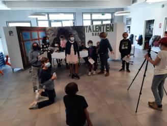 'Check dit dan': kinderen De Springveer brengen nieuwste musical digitaal in de huiskamers