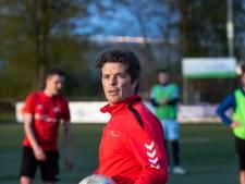 Samen met voormalig Helmond Sport-duo werkt Vergoossen nu mee aan de revival van Fortuna