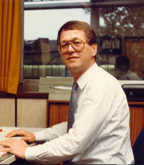 Rudi (79) werd directeur bij Ford in Keulen, maar bleef altijd verlangen naar Den Haag