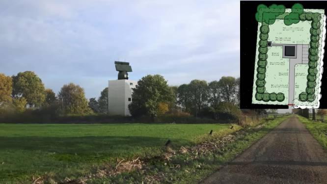 Zoekgebied omstreden militaire radar mag dan zijn uitgebreid: Herwijnen is er nog altijd niet gerust op