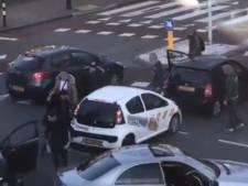 Werkstraffen na verkeersruzie vol geweld waar 'honden geen brood van lusten' in Nijmegen