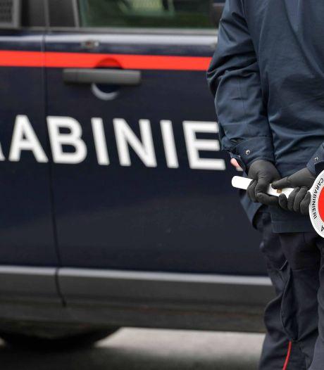 Un Belge de 61 ans gravement blessé à la tête après une chute de vélo en Sicile