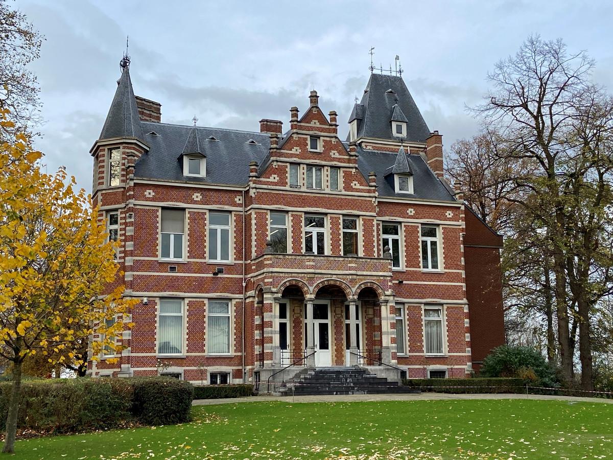 Gemeentehuis Stabroek