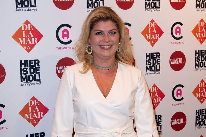Pauline Wingelaar.