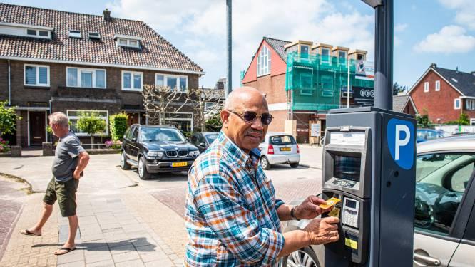Wanneer kunnen we eindelijk eens gratis parkeren in het Alphense stadshart?