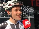 Dumoulin gaat voor de aanval in Luik-Bastenaken-Luik