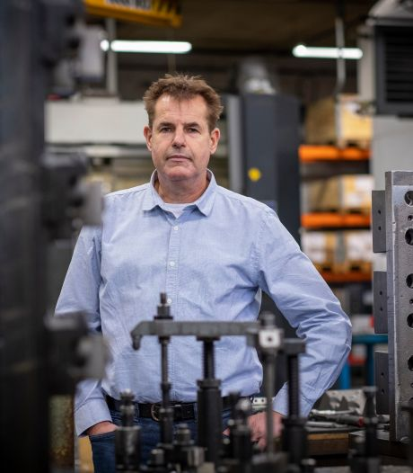 MFE-directeur Ponstein slaat alarm: 'Werkwijze Elburg brengt continuïteit van mijn bedrijf in gevaar'